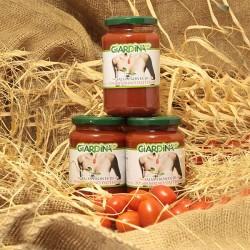 Salsa Pronta di Pomodoro Datterino