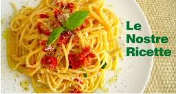 Le nostre ricette
